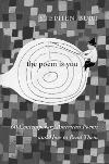 Cover of The Poem is You: 60 Contemporary Poems and How to Read Them